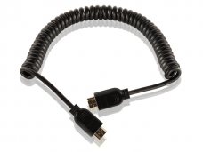 SHAPE 24inch HDMI COILED CABLE