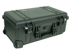 Peli 1510 Hard Case (Black)