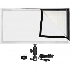 Westcott Flex 1x2' Daylight LED Cine Set