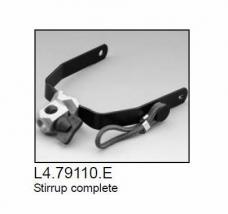 L4.79110.E Stirrup cpl.  Arrisun 2  Compact 125  ARRI 300